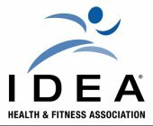 IDEA Fitness Personal Trainer