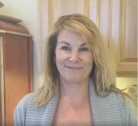 Jennifer Ledford Facebook Live Video - What Is Motivating You?