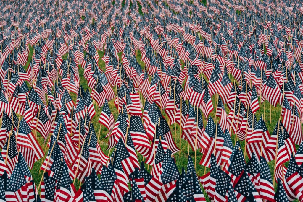 Today We Remember And Honor Those Who Gave All - Memorial Day 2017 - Jennifer Ledford