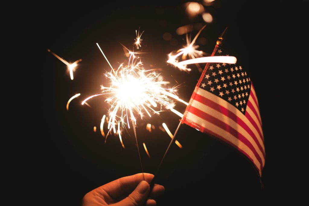 Five Simple Ways To Have A Happy And Healthy Fourth of July